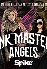 ink master angels tv series 2017 imdb