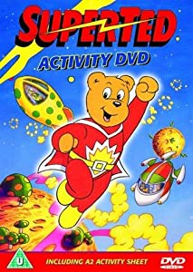 Watch a divx movie SuperTed UK [iPad]