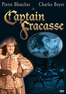 Downloading itunes movies Le capitaine Fracasse [1280x960]