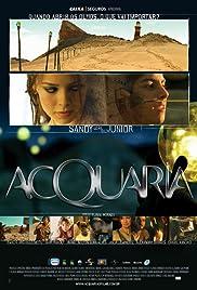 Acquaria(2003) Poster - Movie Forum, Cast, Reviews