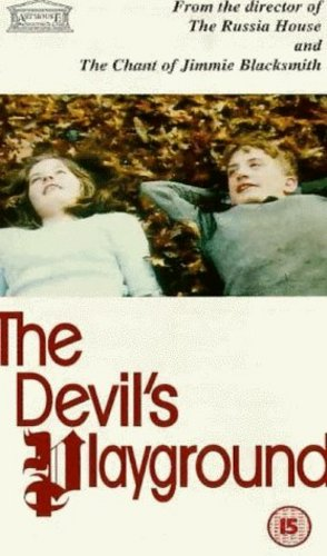 The Devil's Playground 1976 11