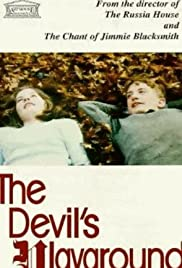 The Devil's Playground (1976) 1080p
