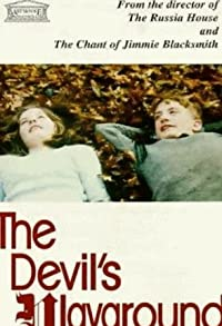 Primary photo for The Devil's Playground