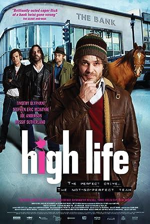 High Life (2009)