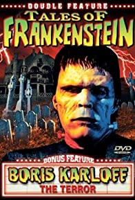 Primary photo for Tales of Frankenstein