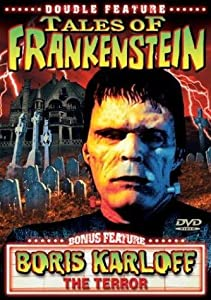 Movie psp download Tales of Frankenstein [Ultra]