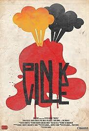 Pinkville Poster