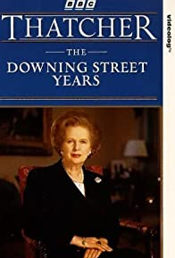 Primary photo for Thatcher: The Downing Street Years