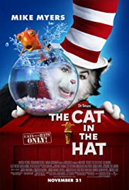 Dr. Seuss' The Cat in the Hat (2003) 1080p