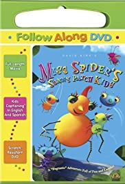Miss Spider's Sunny Patch Kids(2003) Poster - Movie Forum, Cast, Reviews