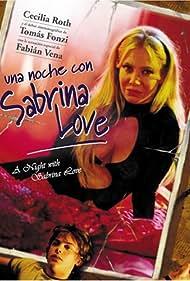 Cecilia Roth and Tomás Fonzi in Una noche con Sabrina Love (2000)
