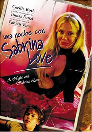 Una noche con Sabrina Love 2000 with English Subtitles 11