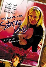 A Night with Sabrina Love Poster
