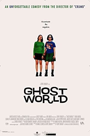 Permalink to Movie Ghost World (2001)
