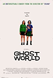 Ghost World USA