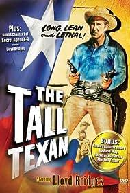 Lloyd Bridges in The Tall Texan (1953)