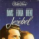Bette Davis and Henry Fonda in Jezebel (1938)