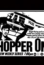Chopper One Poster