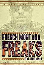 French Montana Feat. Nicki Minaj: Freaks