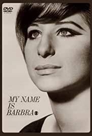 My Name Is Barbra (1965) Poster - TV Show Forum, Cast, Reviews