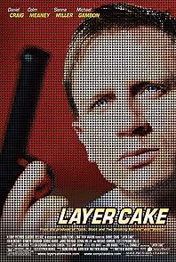 Layer Cakeคนอย่างข้า ดวงพาดับ