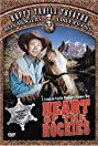 Heart of the Rockies (1951) Poster