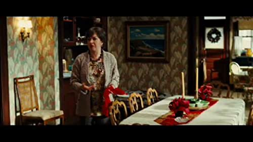 This is the theatrical trailer for Nothing Like the Holidays, directed by Alfredo De Villa.