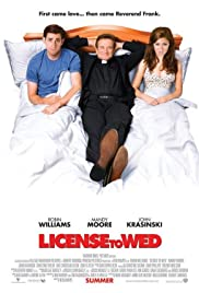 License to Wed (2007) Poster - Movie Forum, Cast, Reviews