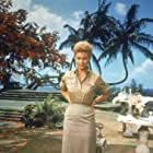 Mitzi Gaynor in South Pacific (1958)