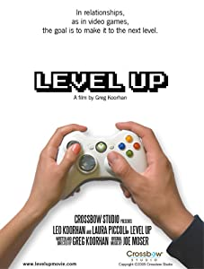 Level Up by none