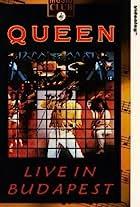 Varázslat - A Queen Budapesten