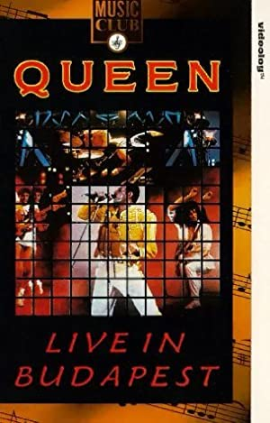 Varázslat – A Queen Budapesten (1987)