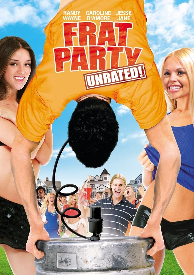 Party image sexy frat mvie of