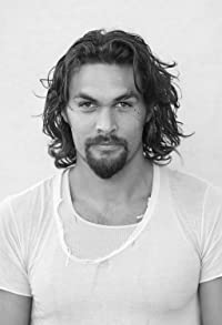 Primary photo for Jason Momoa