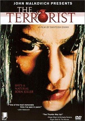 Santosh Sivan The Terrorist Movie