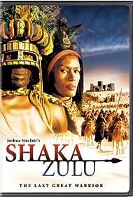 Shaka Zulu: The Citadel (2001) Poster - Movie Forum, Cast, Reviews