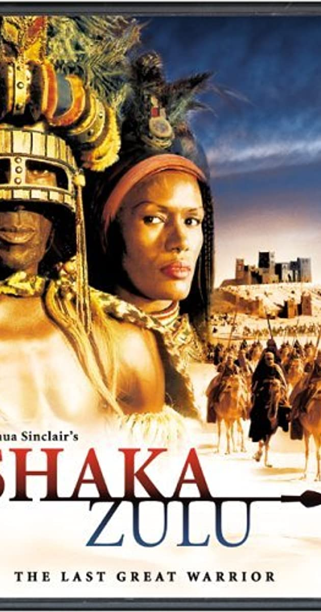 81f4f6f578cc9 Shaka Zulu  The Citadel (TV Movie 2001) - Shaka Zulu  The Citadel ...