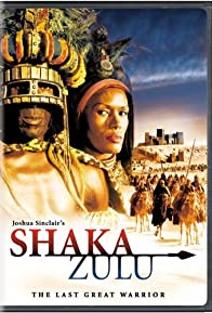 Primary photo for Shaka Zulu: The Citadel