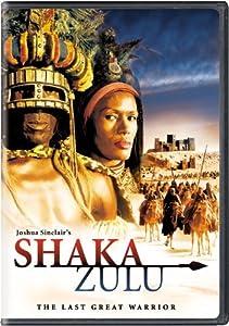 Shaka Zulu: The Citadel USA
