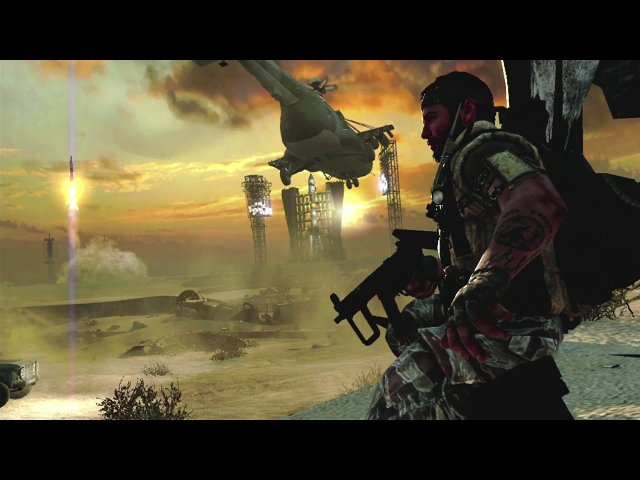 the Call of Duty: Black Ops full movie in italian free download