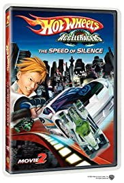 Speed of Silence Poster