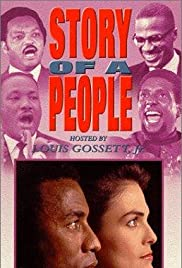 Story of a People Poster