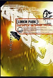 Linkin Park: Frat Party at the Pankake Festival Poster