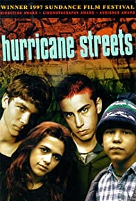 Primary photo for Hurricane Streets