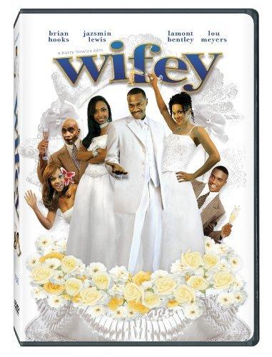 Lamont Bentley, Brian Hooks, Jazsmin Lewis, and Tiffany Lowery in Wifey (2005)