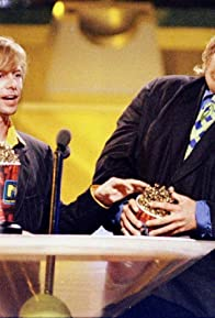 Primary photo for 1996 MTV Movie Awards