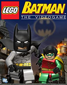 Best website to download french movies Lego Batman: The Videogame [1920x1200]