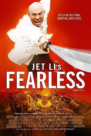 Fearless (2006) : จอมคนผงาดโลก CN
