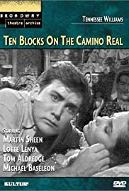 Ten Blocks on the Camino Real Poster