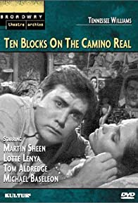 Primary photo for Ten Blocks on the Camino Real